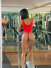 Denisse Gomez Xgym Base